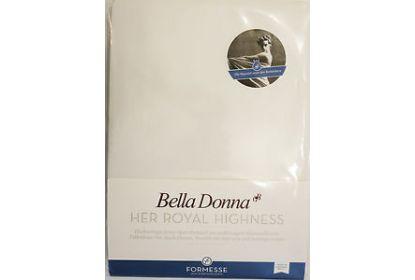 Bella Donna hoeslaken Alto cremé
