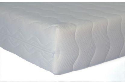Pocketvering 300 koudschuim matras maatwerk rechthoekig