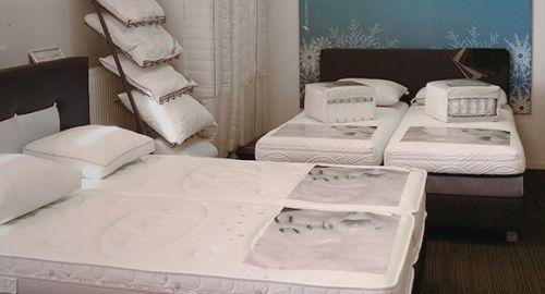 Welk Matras Caravan : Welk matras is geschikt voor mij matrassenman