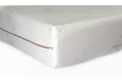 Micro pocketveren 500 Gel matras