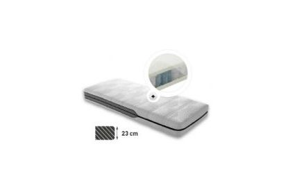 Crystal Cool matras Reverso Polypreen