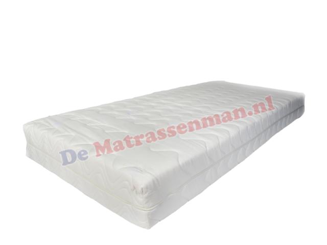 Baby traagschuim matras nasa matrassenman.nl