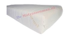 Pocketvering 300 NASA matras maatwerk frans
